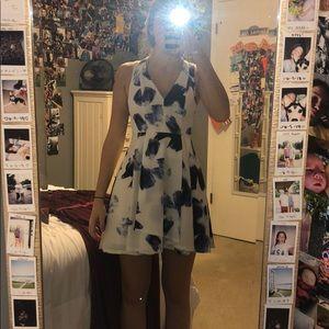 Lulus skater dress